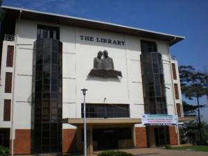 Omvisning i ny fløy i Biblioteket